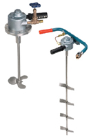 Specialty,Mixers,Pipe,Pail,Handle Bar,Pistol Grip,Air,Mixer,Neptune Mixer,Company